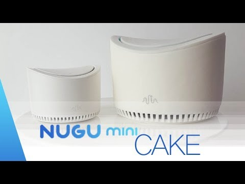 ::sugarcraft::SKT NUGU mini cake 누구미니케이크만들기