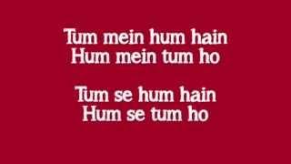 Watch har kisi ko nahi milta yahan pyaar zindagi mein. (video.