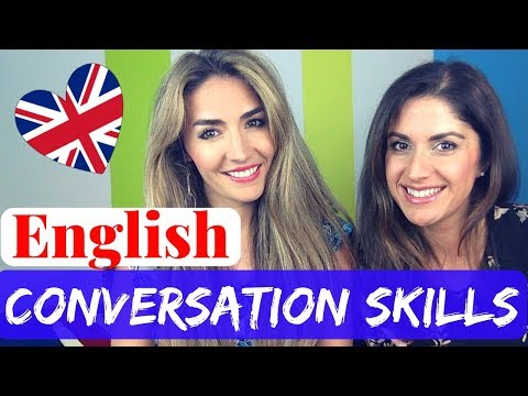 How to IMPROVE your ENGLISH CONVERSATION Skills : 5 tips