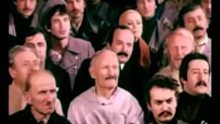 х.ф. Буйный Терек 1981
