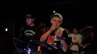 Download RISKY DICE 🎲リス金ダイス - 4 🎲 2017/10/13 @SUN HALL Video