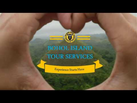 The Climb to the Chocolate Hills in Carmen Bohol with Bohol Island Tour Services