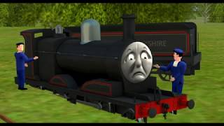 Trust Thomas Clip Trainz Remake - The Most Popular High Quality