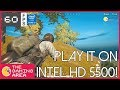 How To Play PUBG Lite PC On Intel HD 5000/4000 LOW END LAPTOP | 60 FPS