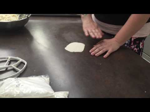 Making Gluten Free Perogies - 3