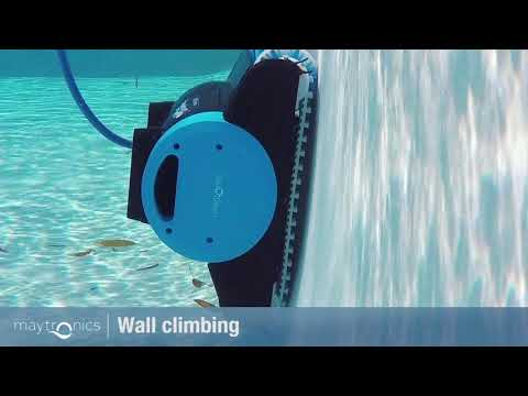 Dolphin Nautilus Robotic Pool Cleaner - Available at Pool Supplies Canada.ca