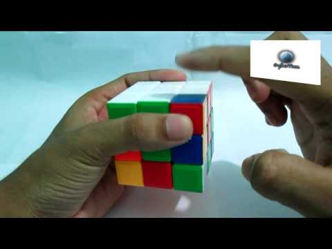 How to Solve the Rubik's Cube! in Bengali (Beginner Method)