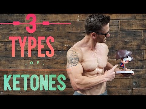 Keto Science: The 3 Types of Ketones Explained