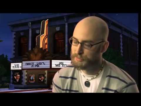 The Sims 3 - Player Spotlight - Baconandeggzie