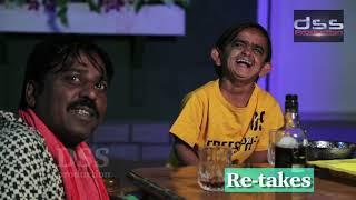 CHOTU ka shoot dhamal |छोटू का कॉमेडी शूटिंग | chotu Hindi Comedy | Chotu Dada Comedy Video