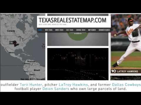 Homes For Sale in Prosper Texas