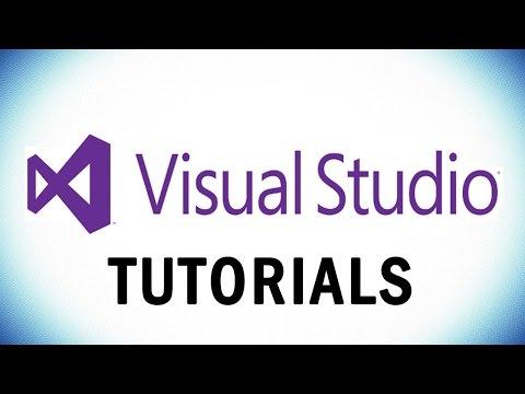 Changing Visual Studio.Net Language Environment