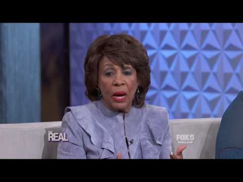 Maxine Waters admits to lying to get Social Security card