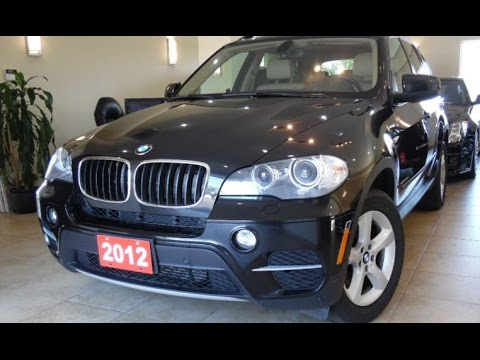 Used BMW x5 For Sale Toronto