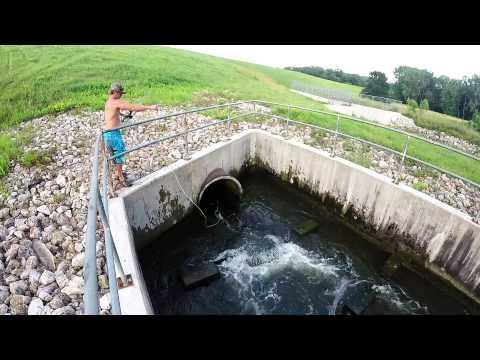 Spillway Bowfishing Horror