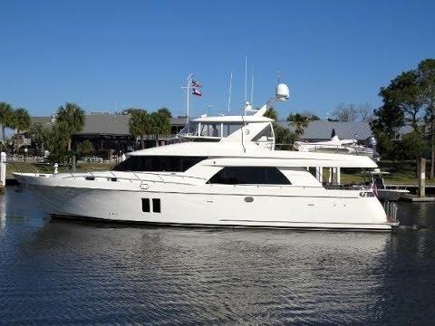 2014 Ocean Alexander 72 PILOT HOUSE For Sale Marinemax Houston