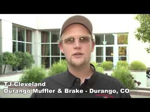 Durango Muffler & Brake - Management Success Review