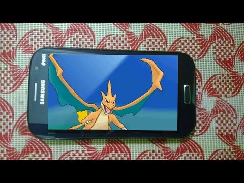 BEST HIGH GRAPHICS POKEMON GAME ON ANDROID FOR FREE + DOWNLOAD LINK