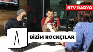 RockA | NTV Radyo - Bizim Rockçılar | 📻 30.12.2018