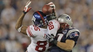 Best Catches in Football History (Part 1)