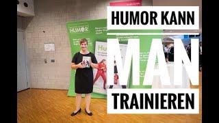 Humor lernen: Spannung entspannen
