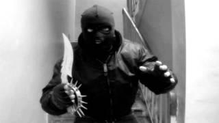 Most Scary Murder Rap Beat - Steel Meets Steel (prod. Jace D.)