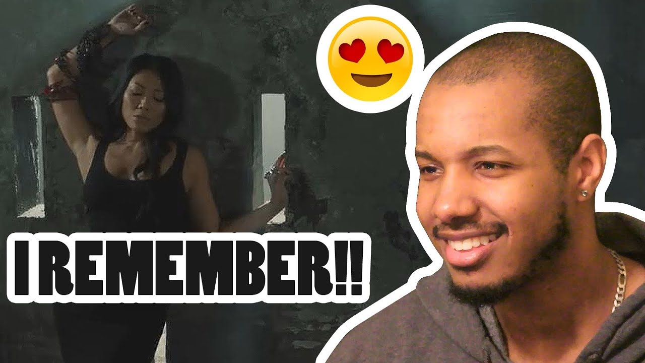 Download ANGGUN - WHAT WE REMEMBER (OFFICIAL VIDEO - DIRECTED BY ROY RAZ) REACTION MP3 Gratis