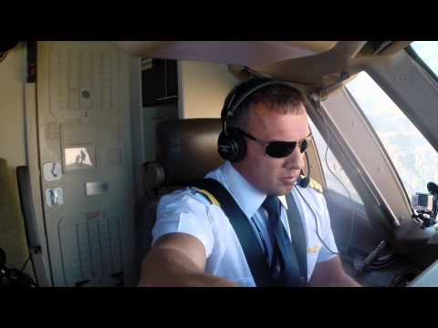 Turkish Airlines: Being a Pilot