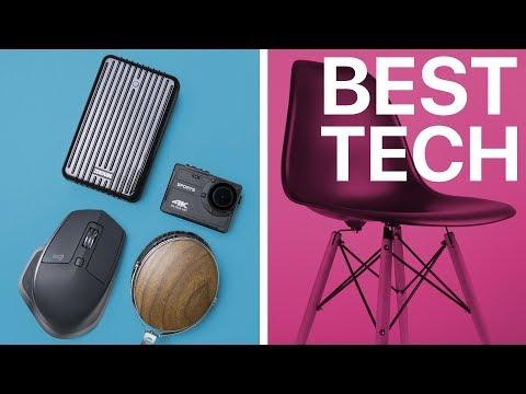 BEST Tech Under $100  - Best Tech & Gadgets #4! (2017)
