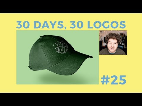 30 Days, 30 Logos #25 - Wenatchee National Forest