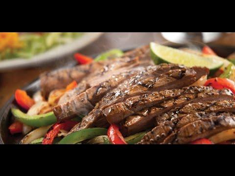 Steak Fajita Easy 10 mins