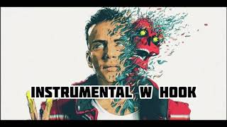 Logic - Icy Ft. Gucci Mane (Instrumental w Hook)