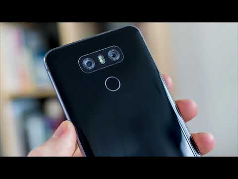 LG G6: Over iPhone 6S!