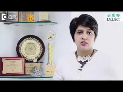 Treatment options to get rid of reddness after waxing   Dr  Rasya Dixit