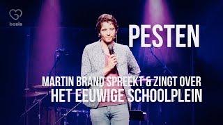 Het Eeuwige Schoolplein (over Pesten En Gepest Worden) - Martin Brand