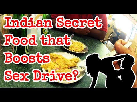Secret Indian Food that boosts Sexual Drive? HBB tries Tamil Cuisine!