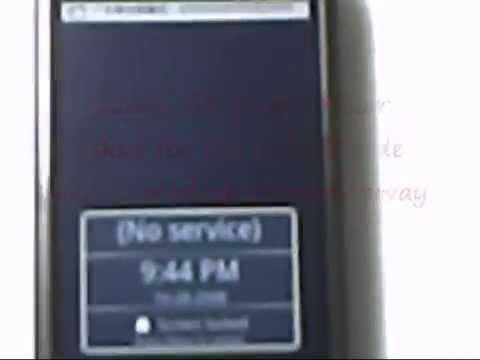 Rebel Simcard unlocking Google G1 Phone Locked on T Mobile