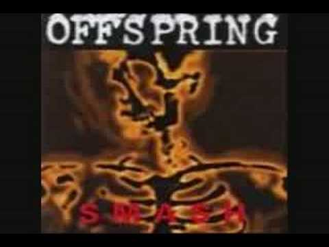 The Offspring Gotta Get Away