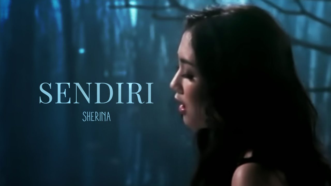 Sherina - Sendiri