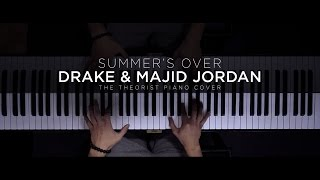 Drake & Majid Jordan - Summer