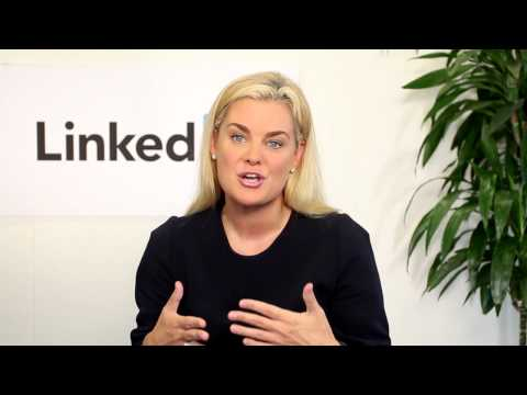 Ask An Expert - Finding a Mentor, presented by LinkedIn