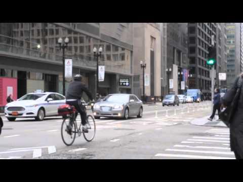Bike Commuter Challenge 2014