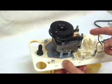 How to repair & check Condesate Pump - Little Gaint VCMA-15UL