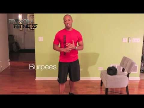 Extreme Full Body Cardio Fitness Workout (Develop a Lean, Mean, Fat Burning, Healthy Machine)