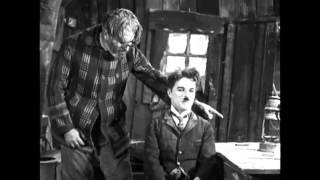 Charlie Chaplin - The Gold Rush