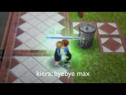 THE SIMS FREEPLAY A LIFE STORY