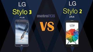 ZTE Zmax Pro vs LG Stylo 2 Plus   Spec Comparison   Daikhlo