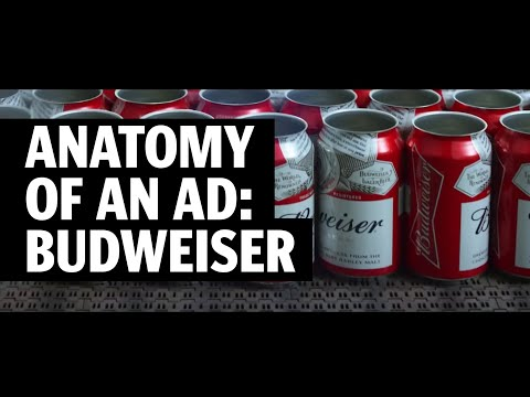 What makes a good ad? We deconstruct this year's Budweiser Super Bowl 2018 ad