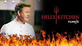 Hell's Kitchen (U.S.) Uncensored - Season 17, Episode 9 - Full Episode