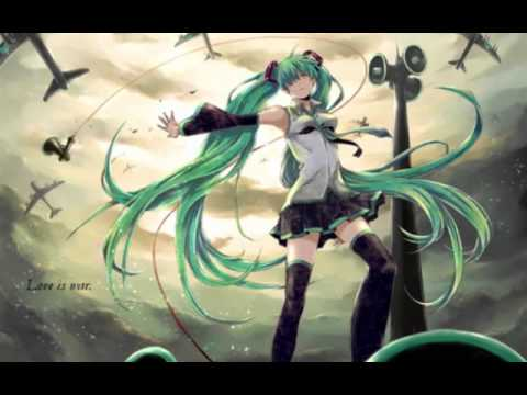 Nightcore - Can't Hold Us - (Girl Ver/Cover)